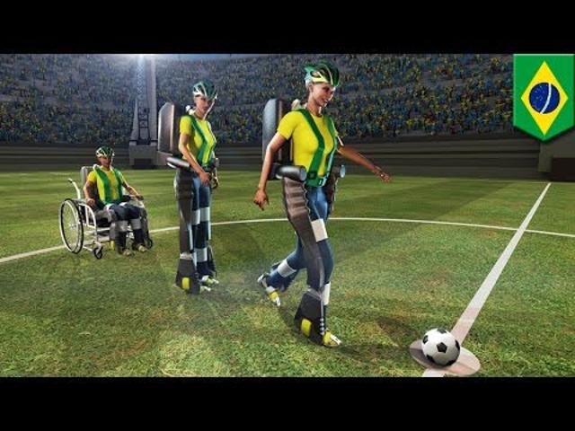 A foci világbajnokság első rugása