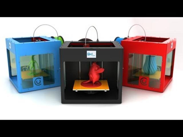 Magyar 3D nyomtató több mint 45.000 $-t gyűjtött! (II. rész)