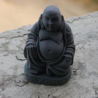 Nevető buddha - 0.1mm-es minőségben