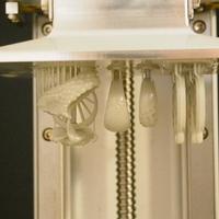 Nem mind arany... avagy bizsu készítés a Phrozen Shuffle 3D nyomtatóval