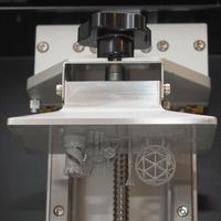 Néhány véletlenszerű tárgy nyomtatva a Phrozen Shuffle resin nyomtatóval