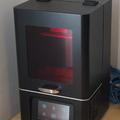 Phrozen Shuffle 4K műgyantás 3D nyomtató teszt