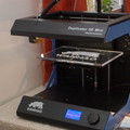 Wanhao Duplicator 5S Mini - új év, új nyomtató