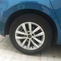 VW alufelni logo pótlása 3D nyomtató segítségével