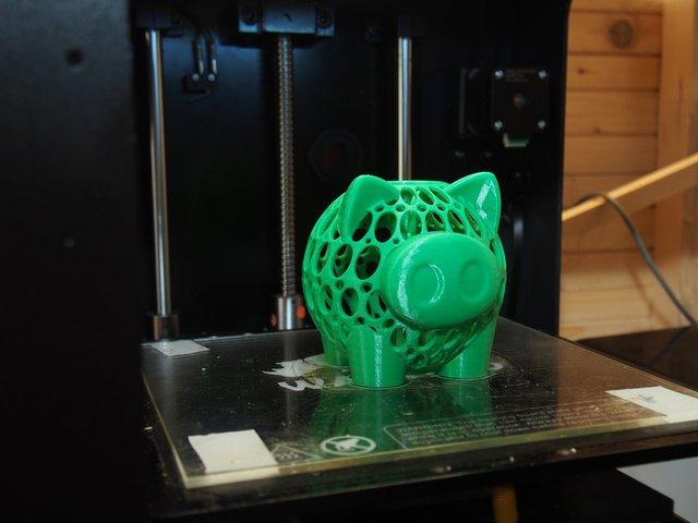3D nyomtatás blog