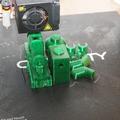 PETG nyomtatás a Creality CR-20 Pro-val