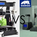 Miért nagyon jó vétel szerintünk a Wanhao i3?