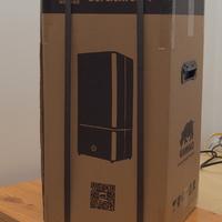 Megérkezett a Wanhao Duplicator 7 resin / műgyanta nyomtató!