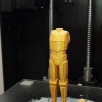 Arany C-3PO