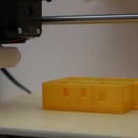 3D házmakett olcsón
