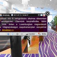 Vezesd a látogatót! - interaktivitás a Hotel WebSétákban