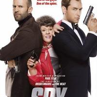 A kém (Spy)