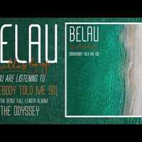 Megjelent a Belau bemutatkozó nagylemeze