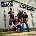 A megújult Frogshow a Campuson!
