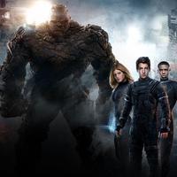 Fantasztikus Négyes (2015) filmkritika