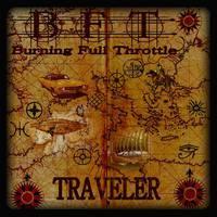 Tavasszal jön az új Burning Full Throttle album!