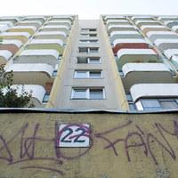 """Derék 22: egyeseknek """"Harlem"""", másoknak menedék"""