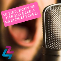 10 tipp, hogy ne fáradj bele a rádiós létedbe!