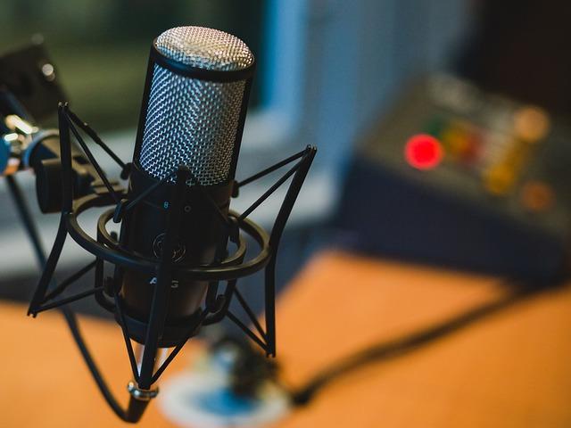 7 forrás a podcasted jogtiszta zenéihez
