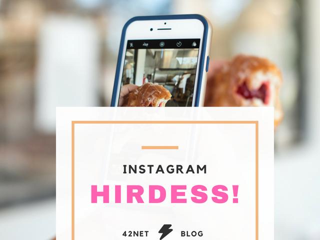 Ezért hirdess az Instagramon!