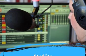 """""""Nem tudom elképzelni az életet rádió nélkül"""" - Staféta Kis Katával"""