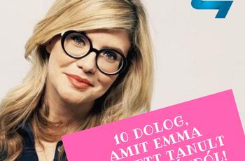 10 dolog, amit egy női műsorvezető megtanult a rádiós karrierje során