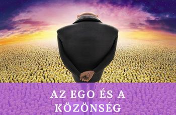 Merengő: Az ego és a közönség