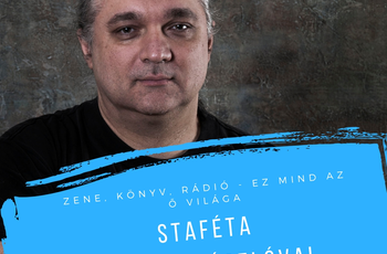 """""""Minden elképzelésemet meg tudtam valósítani"""" - Staféta Halper Lászlóval"""