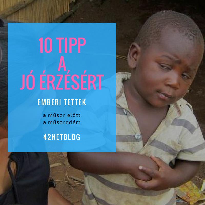 10 tipp arrra, hogy hirtelen jól érezd magad a műsorod előtt, közben, de akár után is