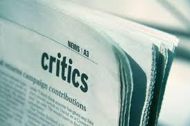 Hogyan kezeld a kritikát
