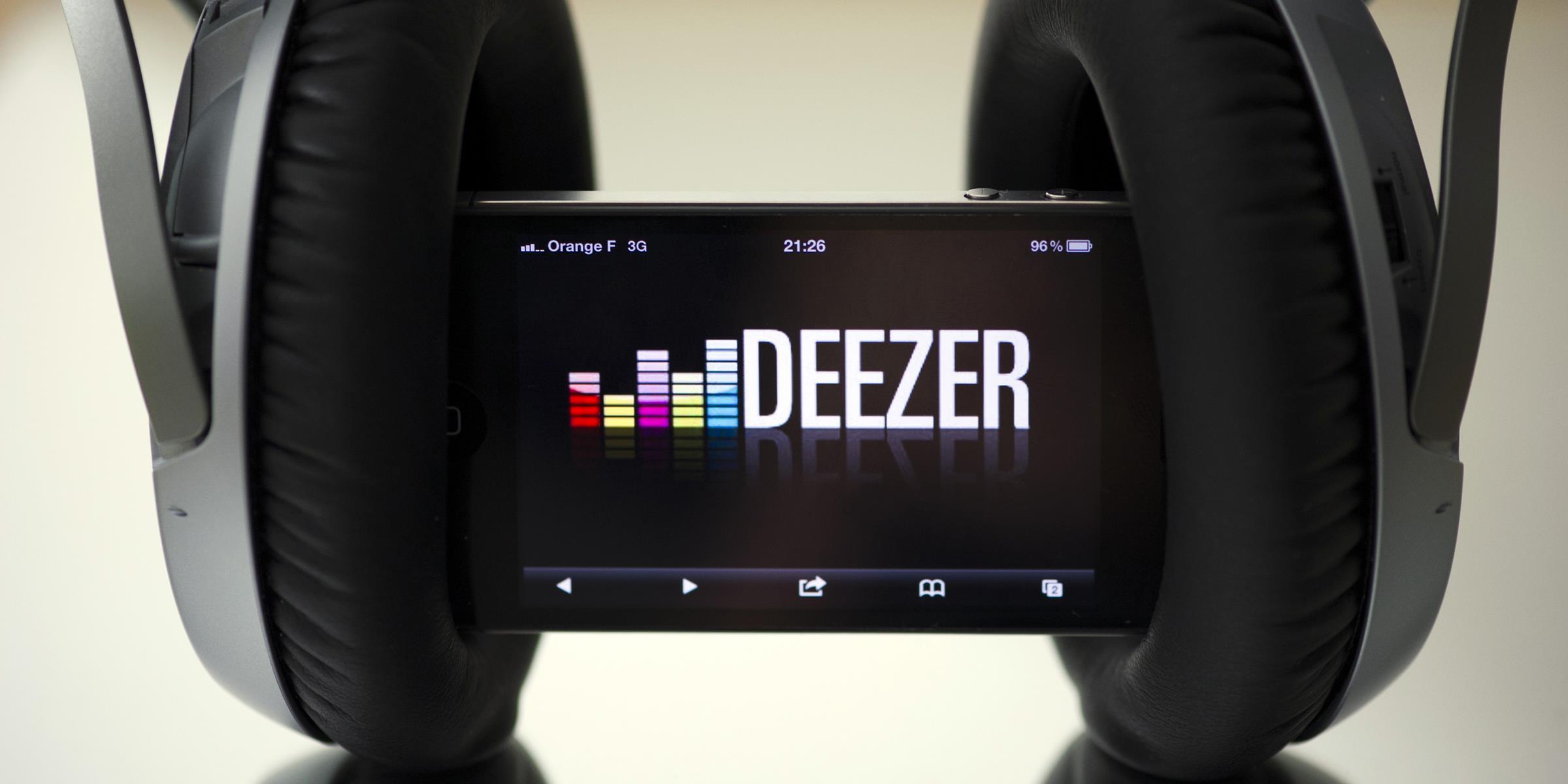 A Deezer próbálja újra feltalálni a rádiót
