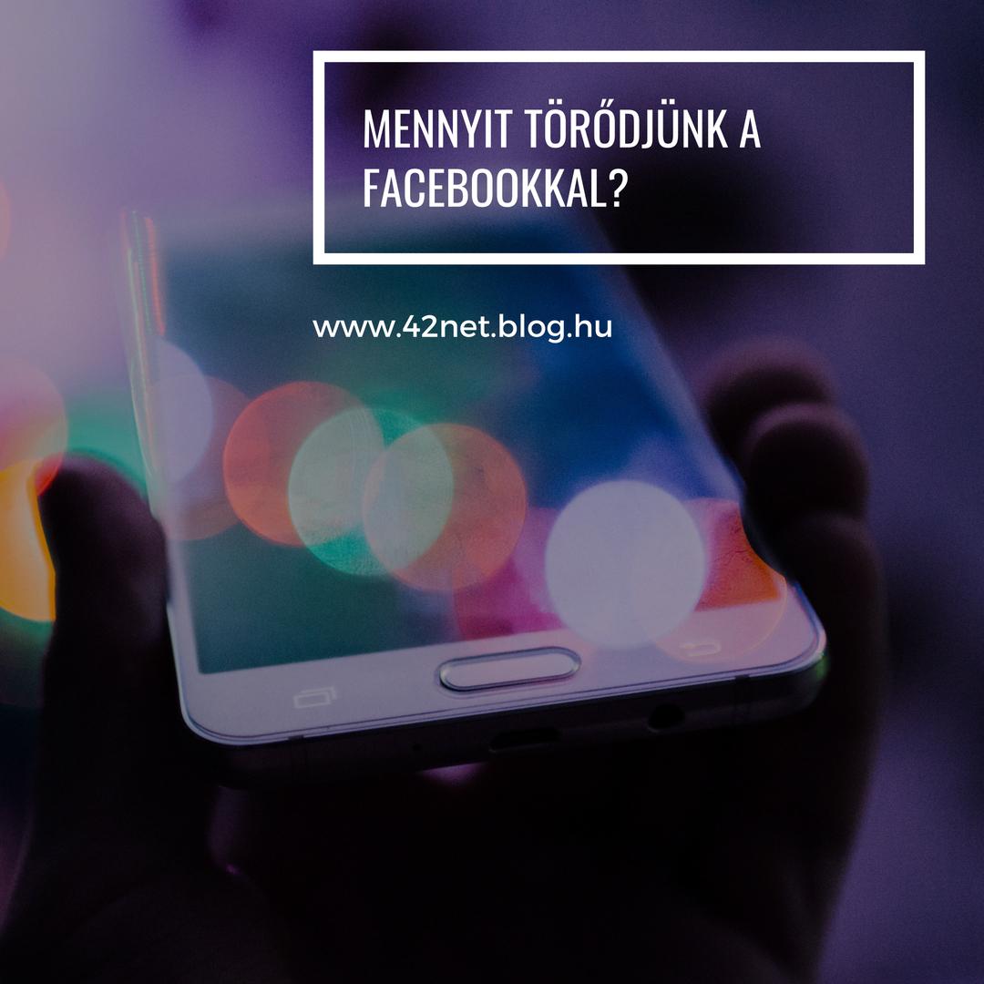 A megfelelő egyensúly a rádiód és a Facebook felületetek között