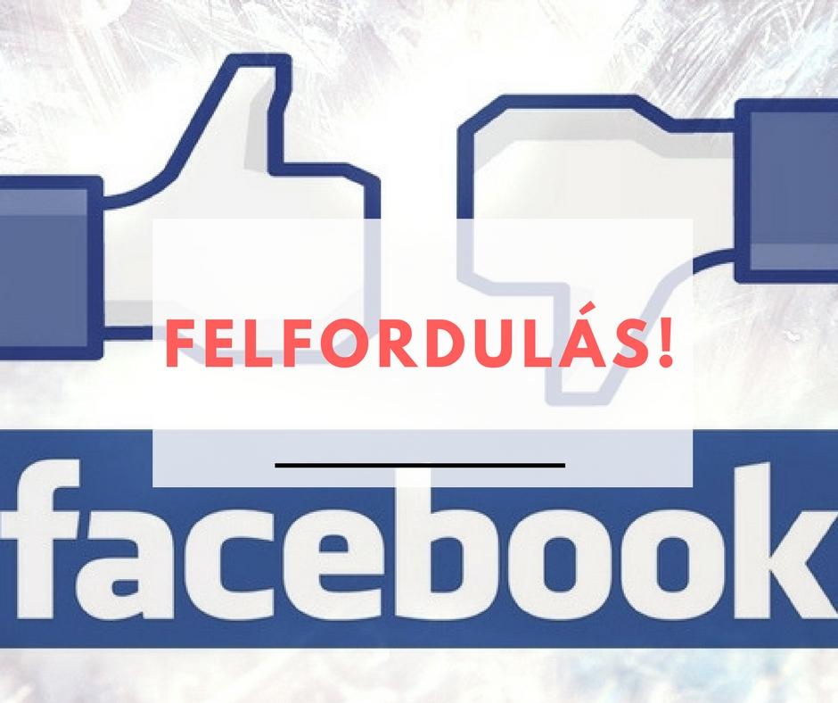 Azonnal érdemes változtatni a Facebook stratégiánkon! Jelentős változásokat jelentett be a platform.