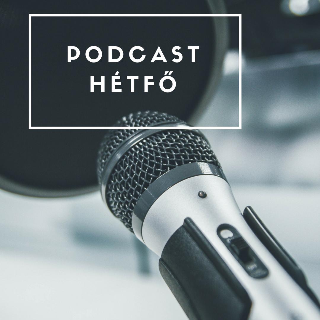 Erős növekedésben van a podcast ipar
