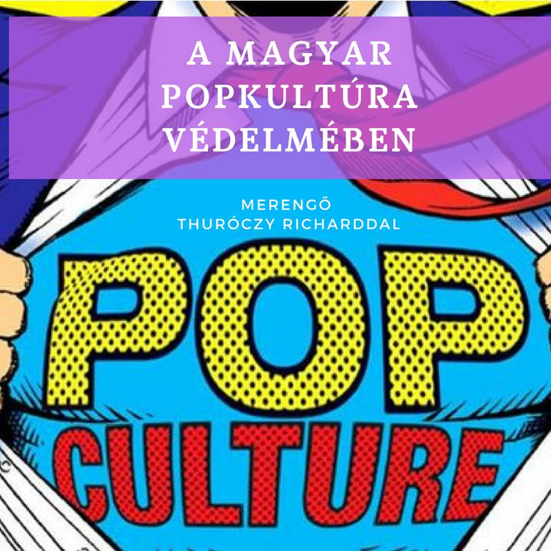 Merengő: A magyar popkultúra védelmében