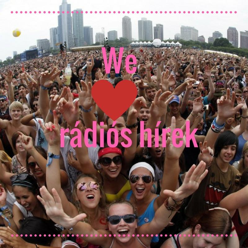 Imádnak az emberek rádiós híreket hallgatni