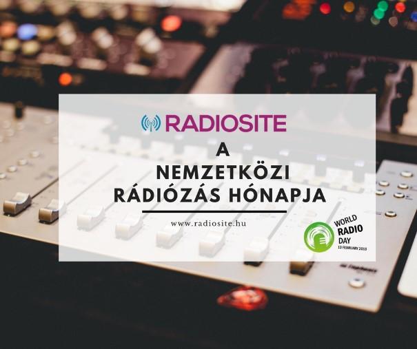 A 30 legjobb nemzetközi rádió