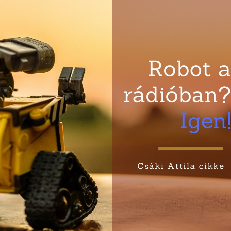 Hogyan használhatja egy rádió a chatbotokat?