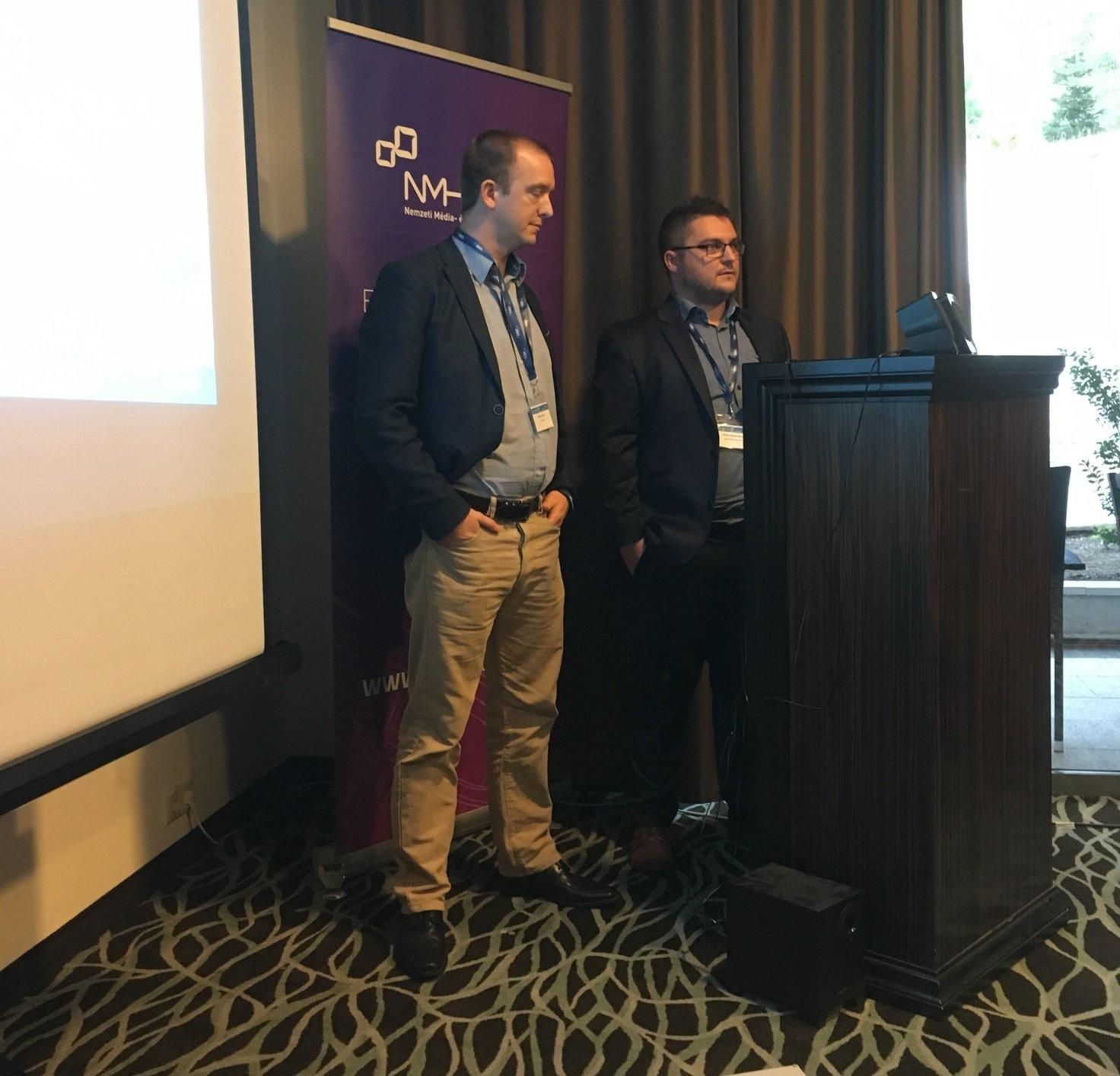 Media Confidential 2017 09 10: Ilyen Volt A Rádiós Szekció A HTE MediaNet Konferencián