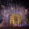 Így ünnepelte a világ a 2020-as új évet