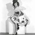 20 gyönyörű hollywoodi színésznő a harmincas évekből.