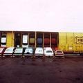 Autószállítás a 60-as években (5 kép).