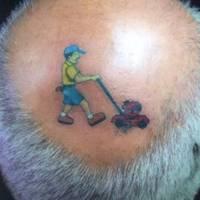 20 különleges tetoválás, amely megváltoztatja a tetoválásról alkotott elképzeléseinket