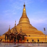 Nepjida, Mianmar fővárosa.