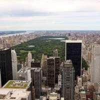 A New York-i Central Park