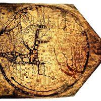 Hereford-i Mappa Mundi