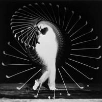 Harold E. Edgerton nagysebességű felvételei
