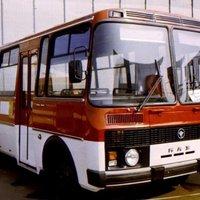 A Szovjetunió híres és elfelejtett buszai.