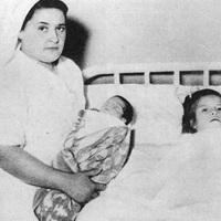A világtörténelem legfiatalabb édesanyja, alig ötévesen szült.