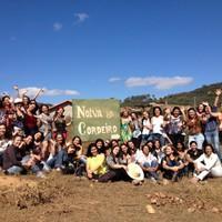 Egy brazil falu, ahol csak fiatal nők élnek!